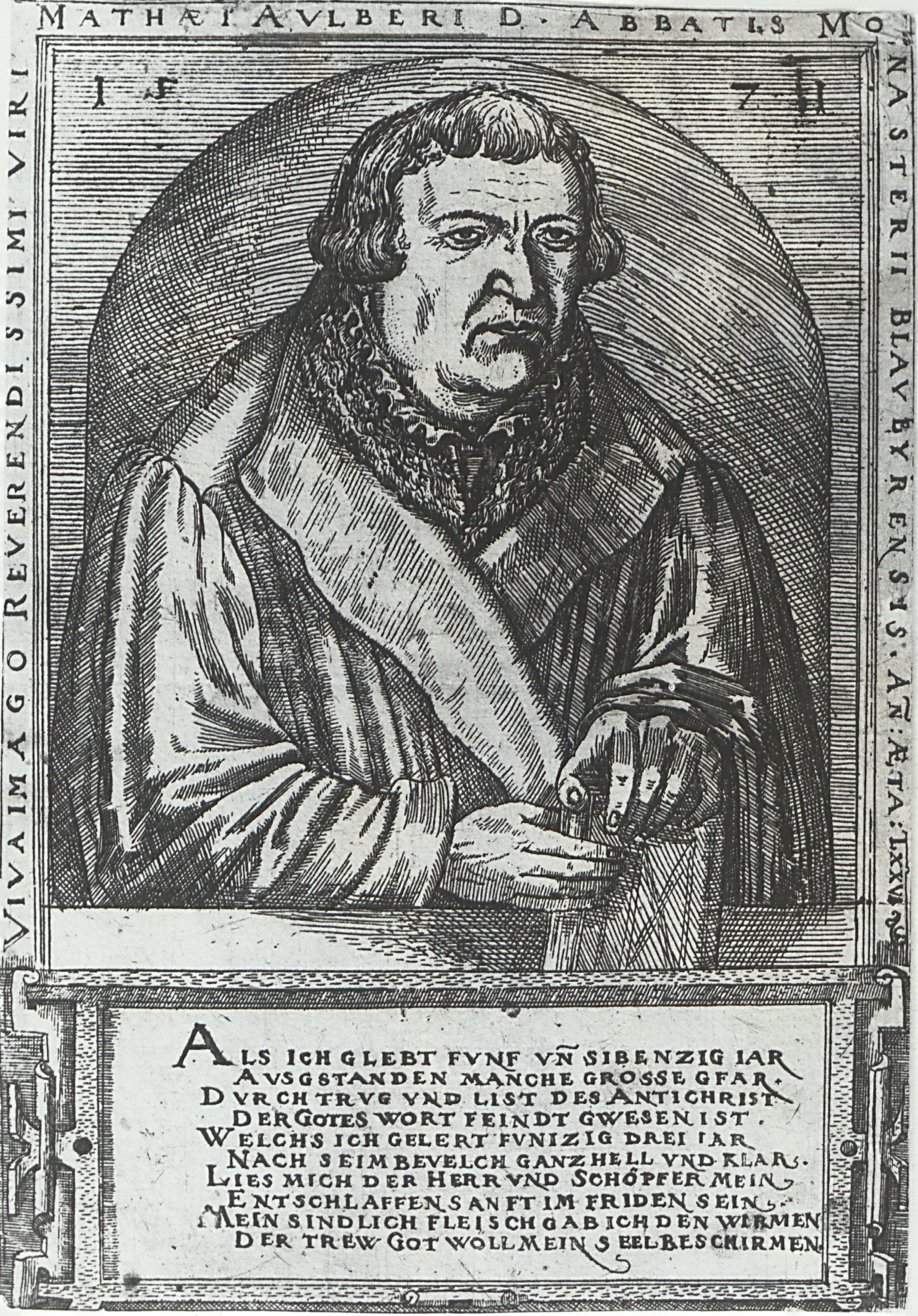 Reformationsgeschichte In Porträts