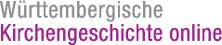 Archiv Zentralbibliothek der Landeskirche
